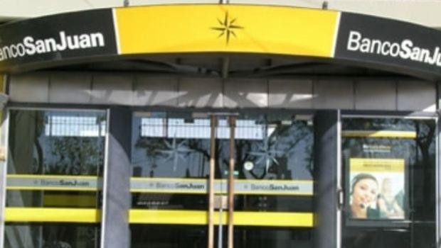 Con Banco San Juan podés operar todos los días del año