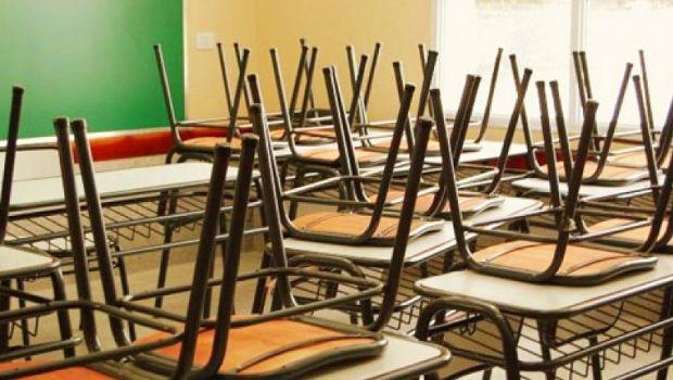 Los alumnos de los niveles Primario y Secundario no tendrán clases este viernes