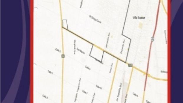 Por vandalismo, algunos colectiveros no quieren ingresar al barrio Valle Grande