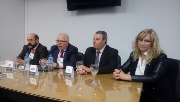 """UNSJ sede de la Asamblea General del Grupo de Universidades Iberoamericanas """"La Rábida"""""""
