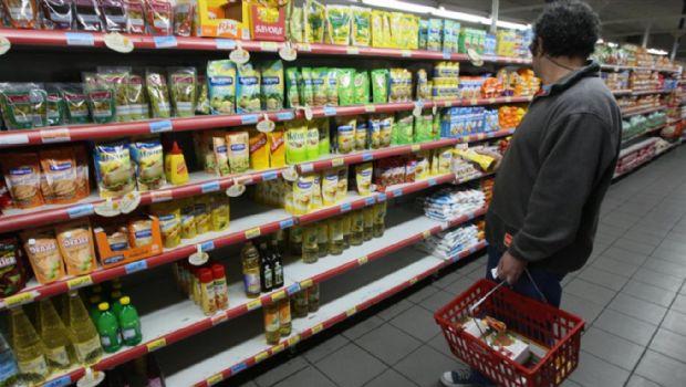 Según INDEC, la inflación de abril fue del 2,7%