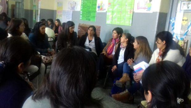 Cómo se implementará la jornada docente en Primaria y Secundaria