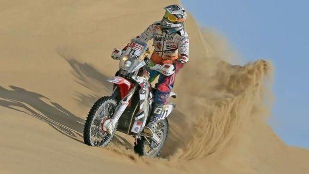 En el 2019 ¿el Dakar pasa por Argentina?