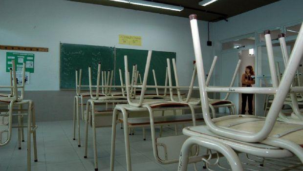 Los docentes sanjuaninos irán a paro la semana que viene sin asistencia a las escuelas
