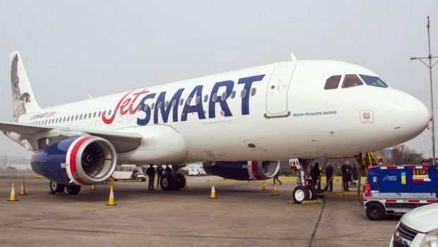 Quieren interesar a aerolíneas Low Cost para que unan San Juan con Buenos Aires
