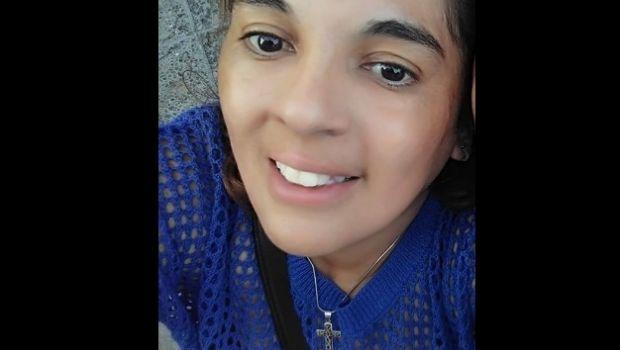 La bronca del hijo de la policía sanjuanina asesinada y el desconsuelo de sus compañeros