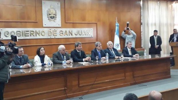 Gobierno presentó un programa de incentivos fiscales para la inversión productiva