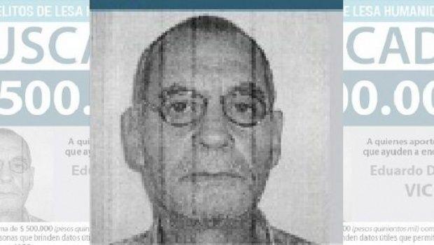 Lesa Humanidad: Vic tendría demencia senil y le hicieron test psiquiátricos en San Juan