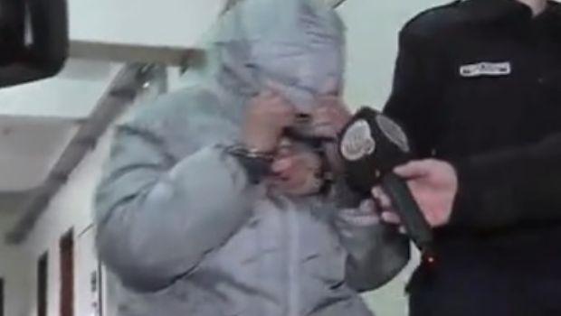 La niñera sanjuanina denunciada por golpear a un bebé de 9 meses, estuvo ante el juez