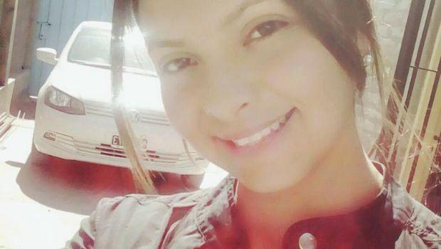 Conmoción por la muerte de Maribel, la agente de la policía embestida por otro efectivo en Santa Lucía