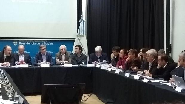 San Juan pidió a Nación $50 millones para combatir la Lobesia botrana