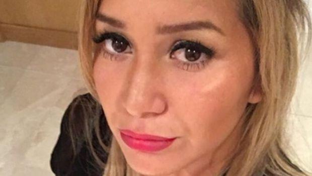 La fuerte reacción de Karina La Princesita por una crítica