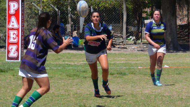 Se jugará la segunda fecha del Torneo Regional Femenino en San Juan
