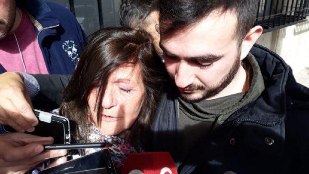 """Mamá de Turcumán: """"en el juicio, lo desprestigiaron a mi hijo"""""""