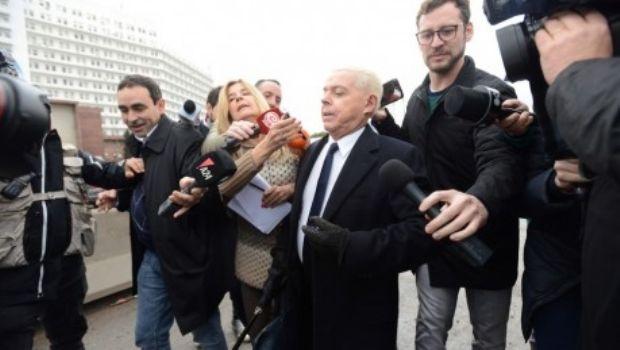Oyarbide fue a Tribunales y pidió declarar como arrepentido