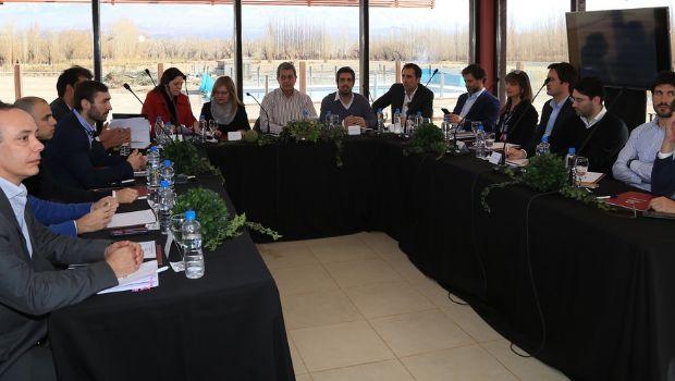 San Juan destacó su ley de Coparticipación en el Consejo Federal de Responsabilidad Fiscal