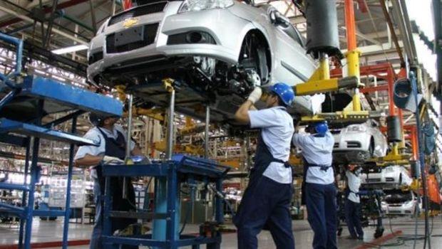 INDEC: la industria hoy en el nivel más bajo desde febrero del 2017