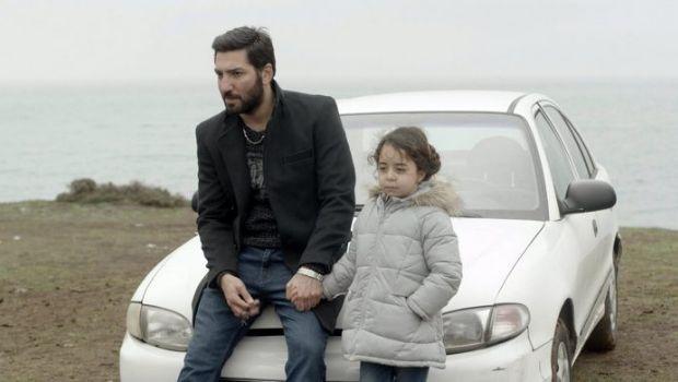 Beren Gökyıldız, la actriz de Todo por mi hija, y una relación especial con el actor de Cengiz