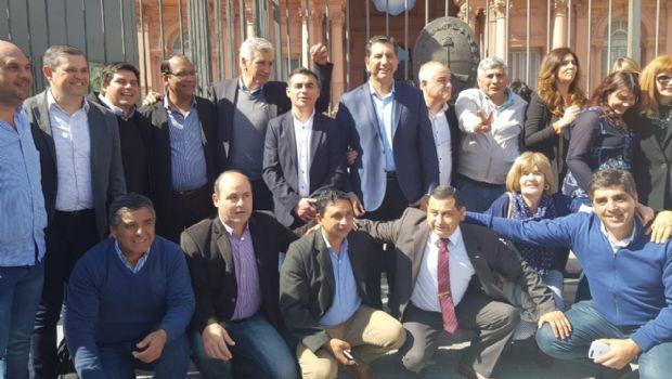 Integrantes de la FAM presentaron un amparo judicial para pedir la restitución del Fondo Sojero