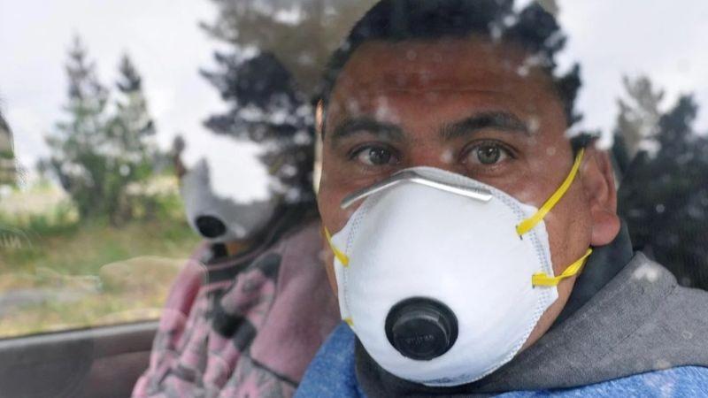 Gobierno recomienda no viajar a Epuyén por el brote de hantavirus