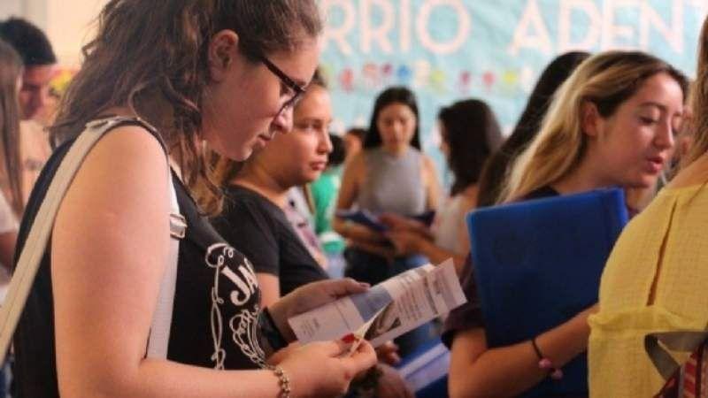 Macri anunció un aumento de la Beca Progresar del 40%