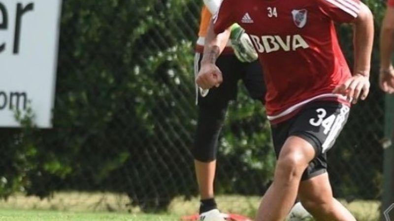 Zacarías Morán y una emotiva despedida a Rodrigo Mora ...