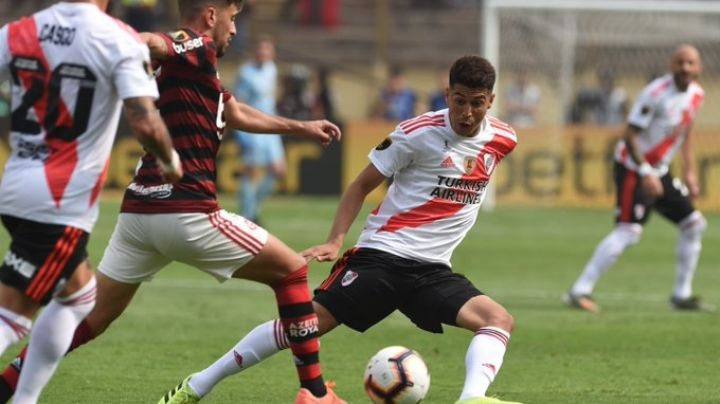 Flamengo vs. River: horario, TV y formaciones