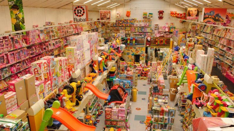 Resultado de imagen para foto de jugueterias de san juan