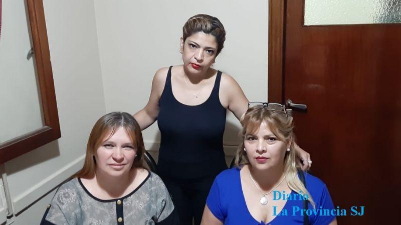 Gigoló sanjuanino: las víctimas radicaron la denuncia en Defraudaciones y Estafas y buscan a otras mujeres