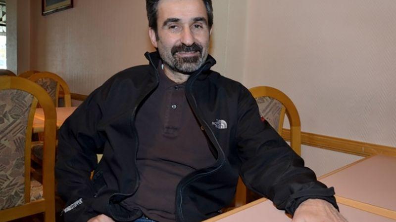 """Jorge Mayoral negó estar detenido: """"estoy perfectamente circulando"""""""