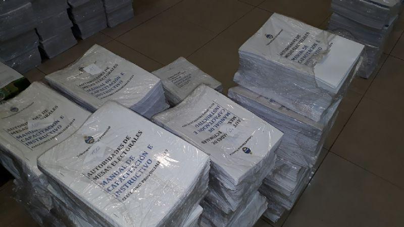 Ya están los montos que cobrarán las autoridades de mesa en elecciones de San Juan