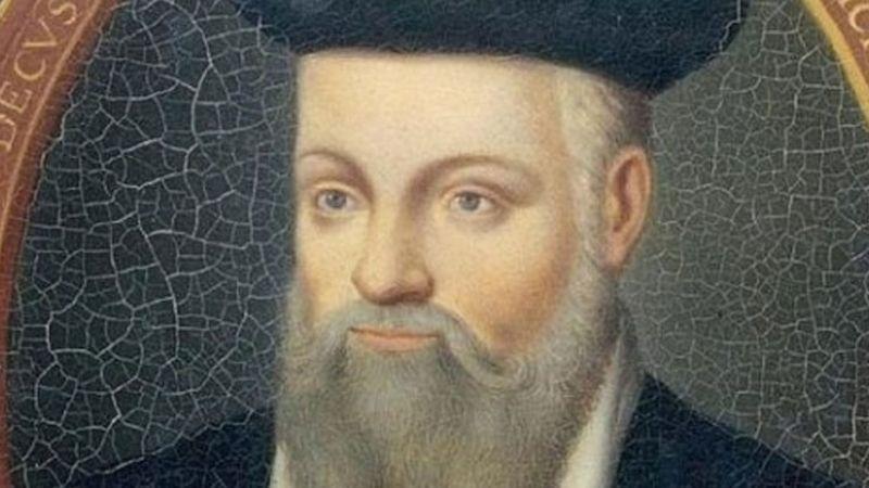 Nostradamus predijo el brutal incendio de la catedral de Notre Dame