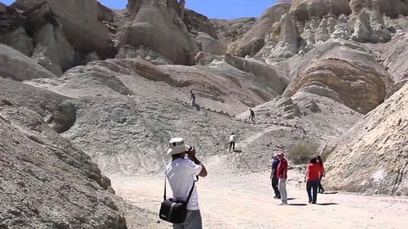En la vuelta al Turismo Interno, Calingasta tuvo una ocupación hotelera superior al 30%