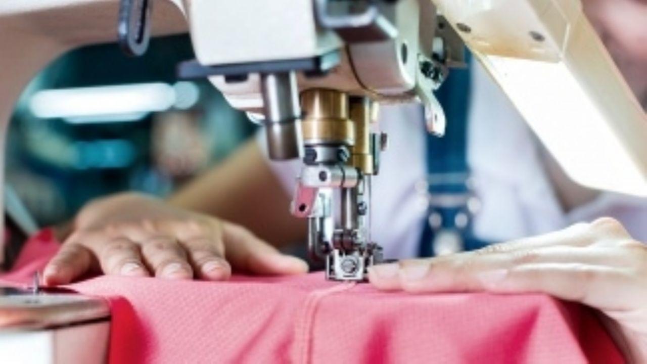 """""""La producción nacional de ropa no logra recuperarse"""""""