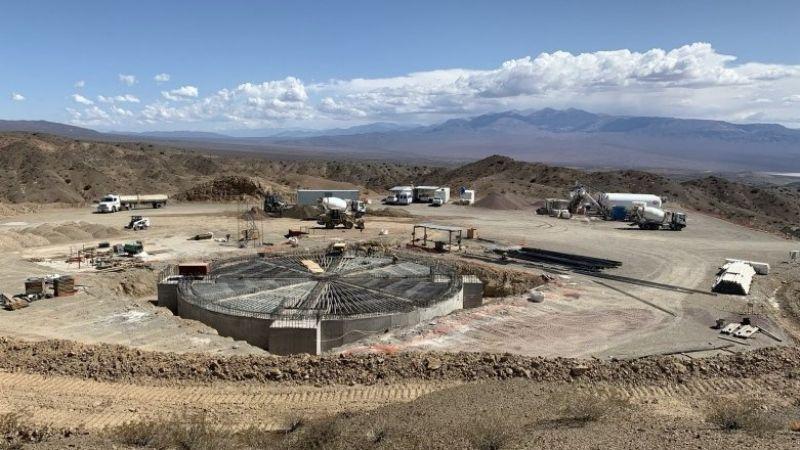 Resultado de imagen para Radio Telescopio Chino-Argentino