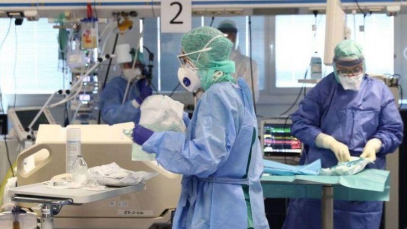 El Gobierno otorgará un bono de $5000 para personal de salud y ...