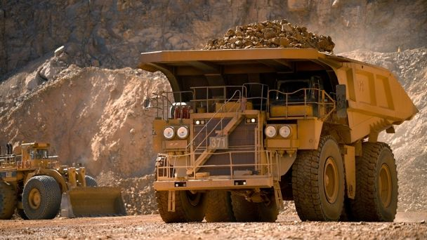 Creció 19,2% la exportación de productos mineros durante el primer semestre  | Diario La Provincia SJ
