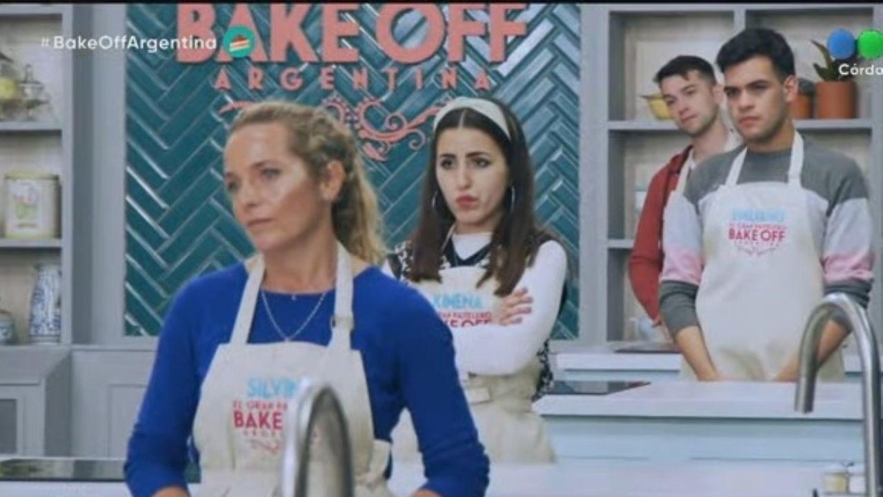 """Se veía raro?: la particular crítica al debut """"Bake Off Argentina""""   Diario La Provincia SJ"""